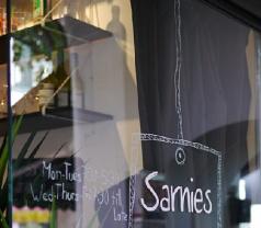 Sarnies Photos