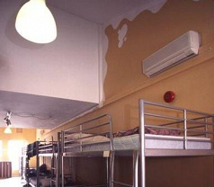 The Inncrowd Backpackers Hostel Singapore Photos