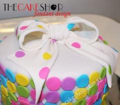 The Cake Shop Pte Ltd Photos