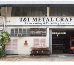 T&T Metal Craft Photos