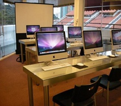 First Media Professional Learning Centre Photos
