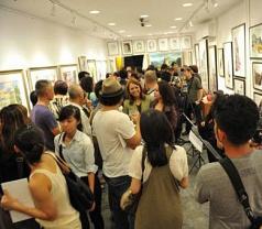 Maya Gallery Singapore Photos