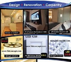 Faith Interior Design & Renovation Photos