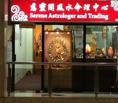 Serene Astrologer & Trading Photos