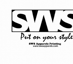 Sws Apparels Printing Photos