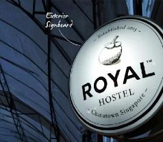 Royal Hostel Singapore Photos