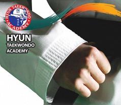 Hyun Taekwondo Academy Photos