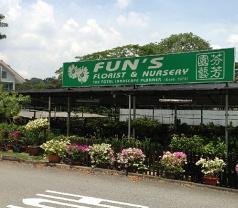 Fun's Florist & Nursery Pte Ltd Photos