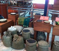 The Maritime Experiential Museum Photos