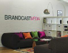 Brandcast Media Photos