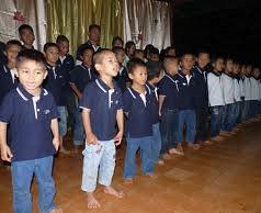 Kids Performing Photos