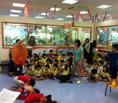 ELFA Childcare Photos