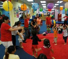 My Gym Children's Fitness Centre Pte Ltd Photos
