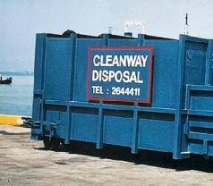 Cleanway Disposal Services Pte Ltd Photos