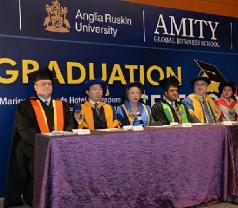Amity Global Business School Pte Ltd Photos