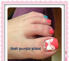 That Purple Place Photos