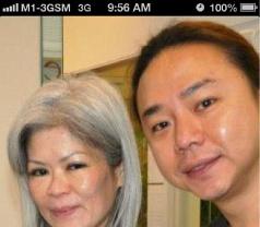 I-Salon Hairstyling Team Photos