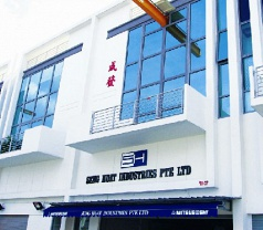 Seng Huat Industries Pte Ltd Photos