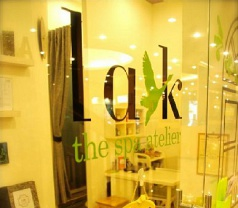 Lark: The Spa Atelier Photos