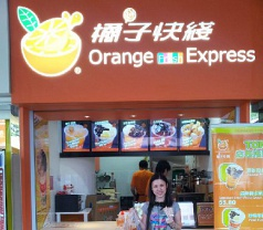 Orange Fresh Express Photos