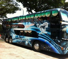 Grassland Express & Tours Pte Ltd Photos