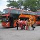 orange coach