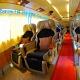 onboard Aeroline