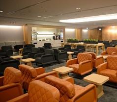 Emirates Lounge Photos