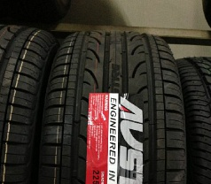 LSH Tyre LLP Photos