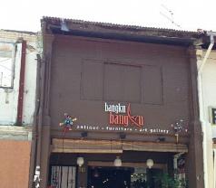 Bangku Bangku Art Gallery Photos