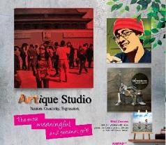 Artique Studio Photos
