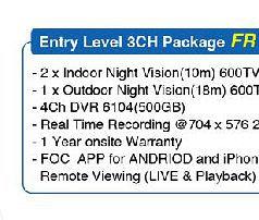Perfect Watch Security Electronics Pte Ltd Photos