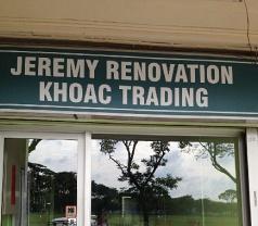 Jeremy Renovation & Khoac Trading Photos