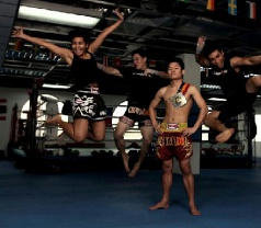 Chowraiooi Muay Thai Photos