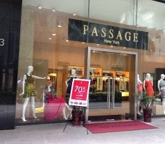 Passage New York Pte Ltd Photos