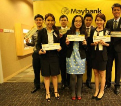 Maybank Photos