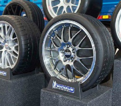 Michelin Asia (S) Co. Pte Ltd Photos