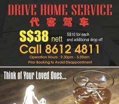 Royal Valet Drive Home Service Photos