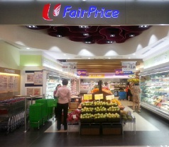 NTUC Fairprice Co-operative Ltd Photos