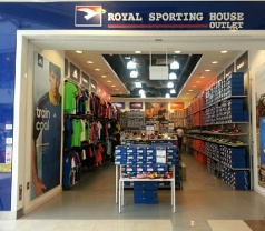 Royal Sporting House Photos