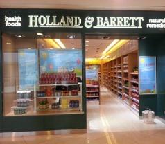Holland & Barrett Photos
