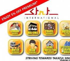 St & T International Pte Ltd Photos