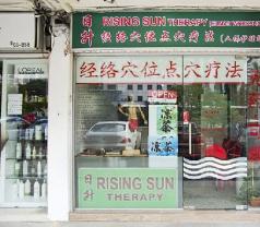 Rising Sun Therapy (Human Workshop) Photos