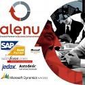 SAP Business One, Microsoft Dynamics AX and NAV, Infor, NetSuite, Salesforce, Acumtica,Jedox,etc