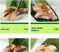 Hei Sushi Photos
