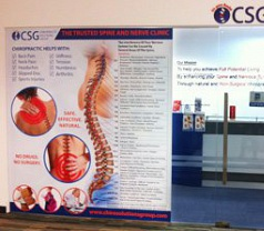 Chiropractic Solutions Group (CSG) Photos