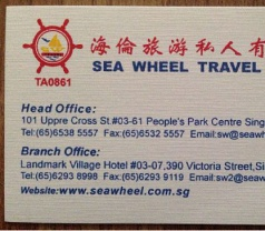 Sea Wheel Travel Pte Ltd Photos