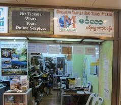 Mingalar Travels and Tours Pte Ltd Photos