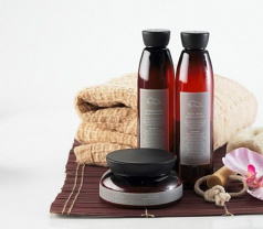 Donum Terra Aromatherapy Photos