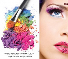 Derma Floral Beauty Academy Pte Ltd Photos